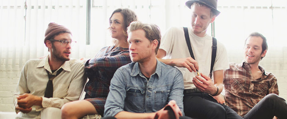 The Lumineers (USA)