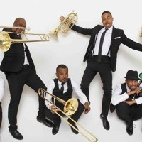 Hypnotic Brass Ensemble (US)