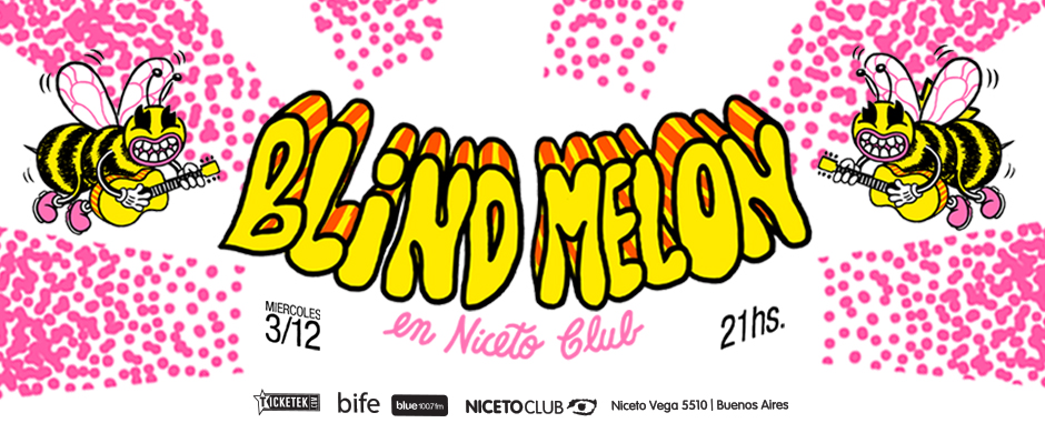 Blind Melon (USA)
