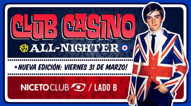 Club Casino (Lado B)