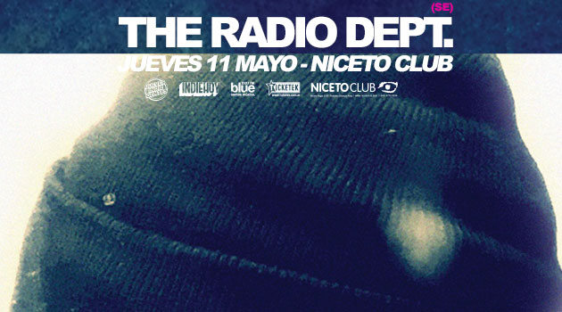 The Radio Dept. (SE)