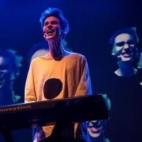 Jacob Collier (UK)
