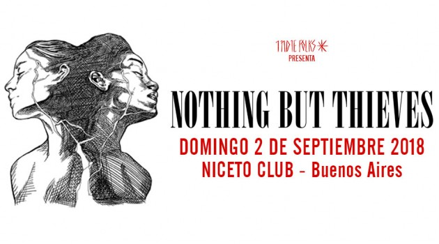 Nothing But Thieves (UK)
