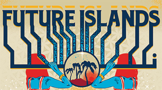 Walkman Presenta: Future Islands