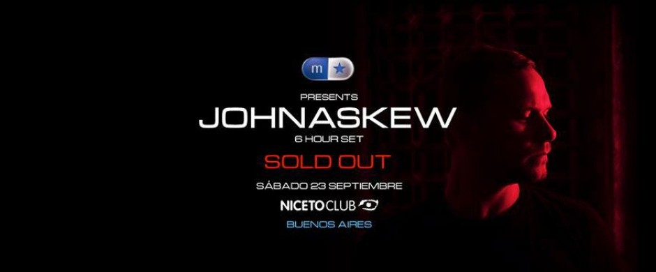Magic pres. JOHN ASKEW 6hs Set