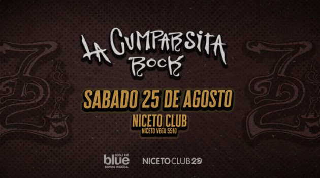La Cumparsita Rock 72