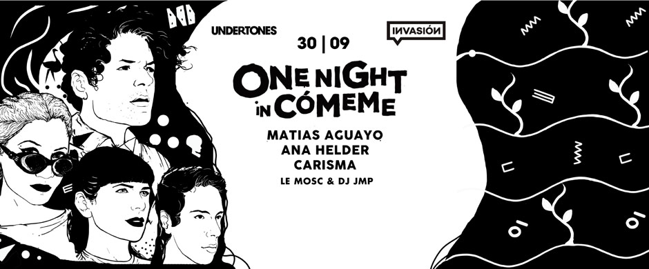 One Night In Comeme
