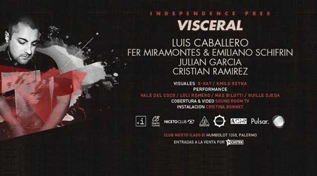 Visceral (Lado B)