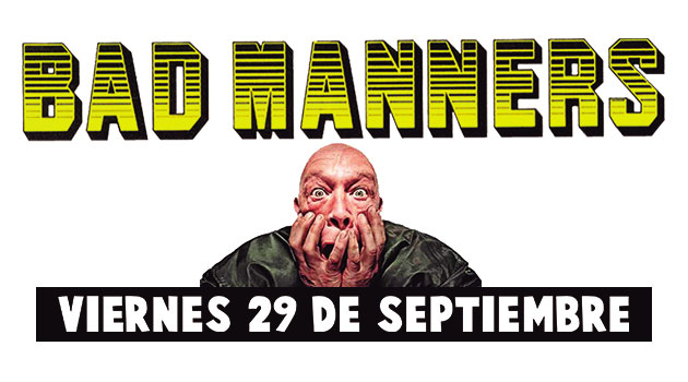 Ska Unity Argentina #2 pres. BAD MANNERS