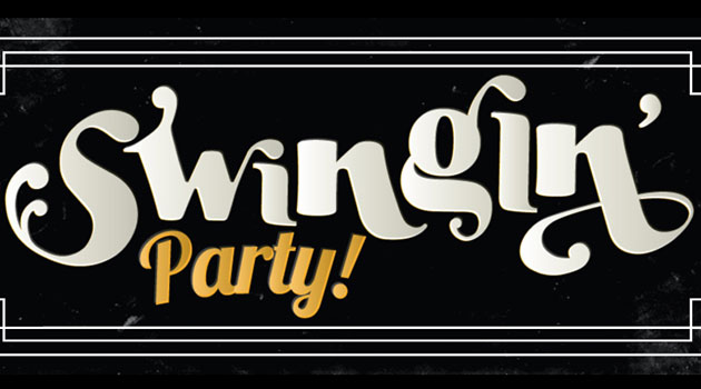 Swingin' Party 5to Aniversario
