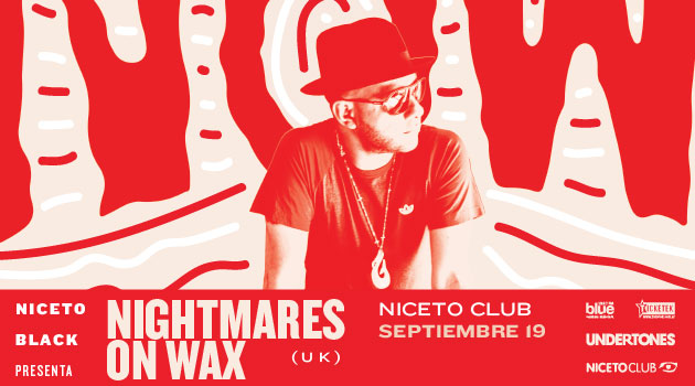 Niceto Black pres. Nightmares on Wax