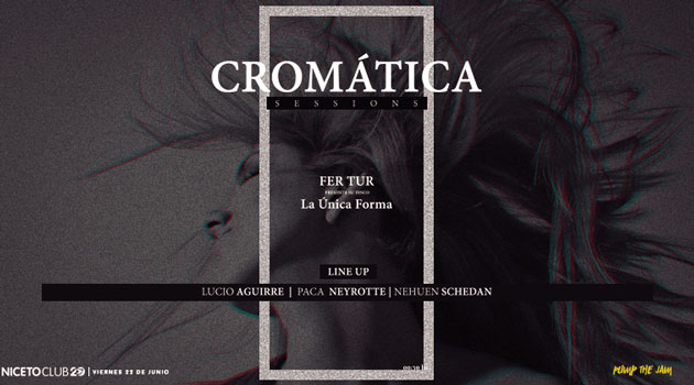 Cromatica Sessions