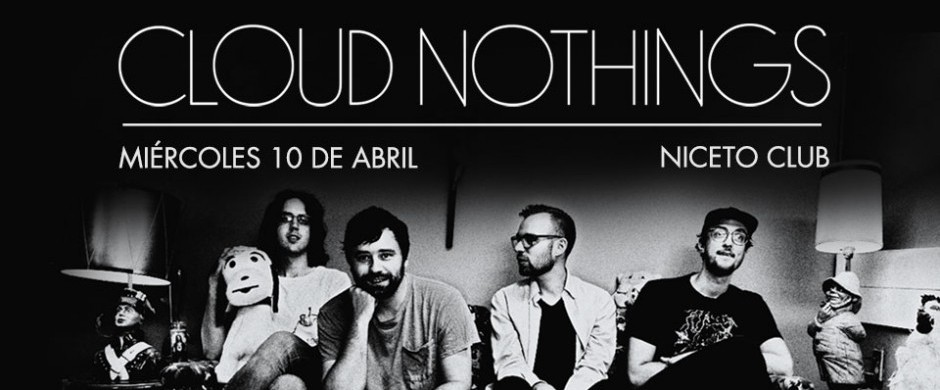 Cloud Nothings (US)