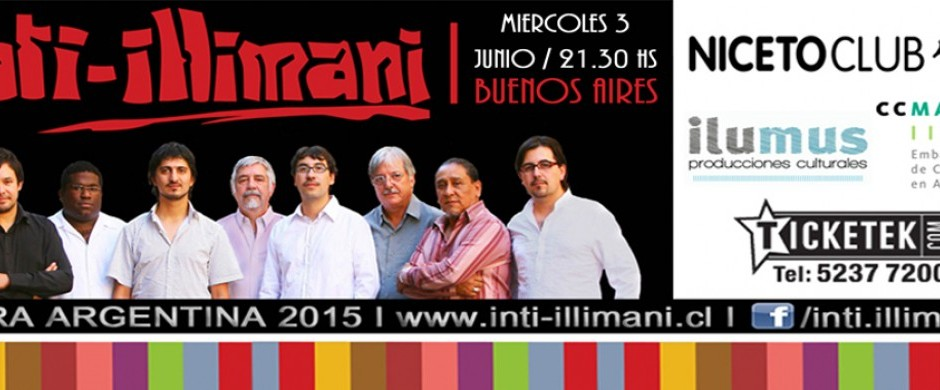 Inti Illimani (CL)