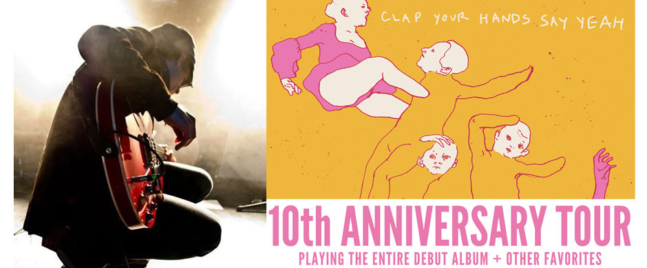 Clap Your Hands And Say Yeah (USA)