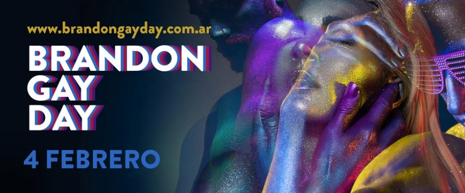 Fiesta Brandon Gay Day